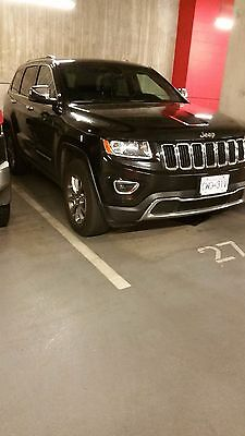 Jeep: Grand Cherokee limited 2016 jeep grand cherokee limited