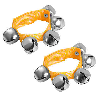 Tiger Wrist Jingle Bells - Warehouse Clearance - Bargain!