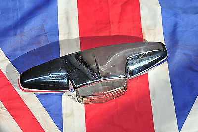 Jaguar Mark 2 MK II number plate light / reverse light housing Excellent