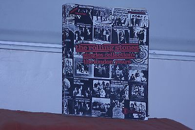 Rolling Stones-The London Years/Best of Singles Collection GUITAR TAB MUSIC BOOK