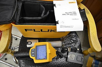 EXCELLENT Fluke Ti25 Thermal Imager IR-Fusion Camera Imaging System 1YR WARRANTY