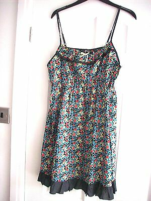 Marks & Spencer Limited Edition Size 16 Cotton Nightie