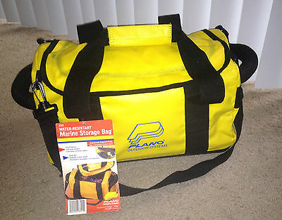 New Plano Outdoor Systems 3301 Marine Storage Fishing/Tackle Bag