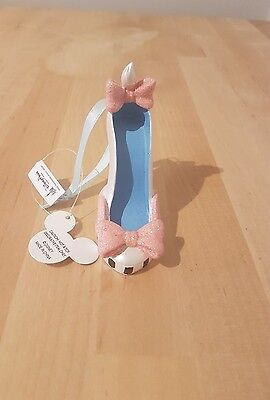 Disney Parks Marie Shoe From Aristocats Ornament Tree Decoration Ornament