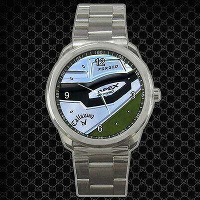 Callaway Apex Pro 16 Iron Collectible Watch