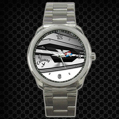 Callaway XR Irons Collectible Watch
