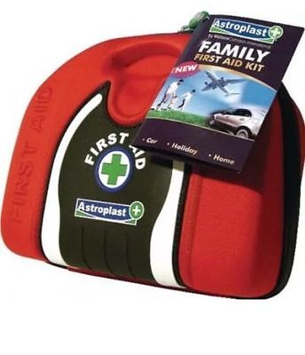 Astroplast Family and Home First Aid Kit NEW UK