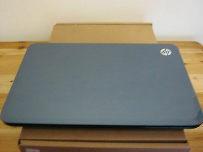 Grab yourself a bargain HP Pavilion G6-2000 (250GB HDD, 6GB Ram) Laptop/Blue