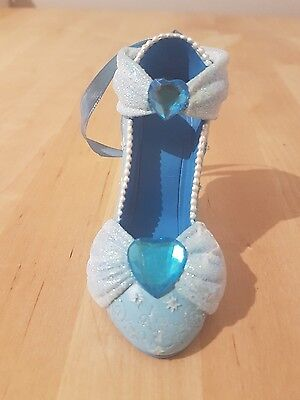 Disney Parks Cinderella   Shoe   Ornament Tree Decoration Ornament