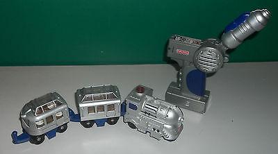 Fisher Price Geotrax Remote Controlled (RC) Train - Highlands Scenic Line -Works