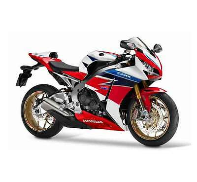 NewRay 1:12 Scale Honda CBR1000RR 2016 Red/Blue/White