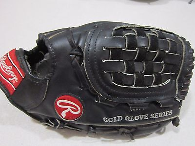 Rawlings PRO-8 Heart of the Hide HOH Baseball Mitt USA Horween Gold Glove 12""