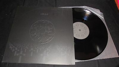BRIGHTER DEATH NOW 1890 Lp vinyl 1st press 2007