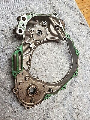 XR650R Oil Pump and Casing