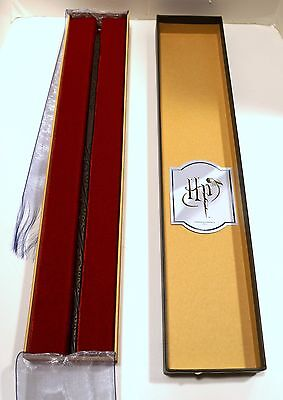 Harry Potter Sirius Black Wand Ollivander's Box by The Noble Collection NEW