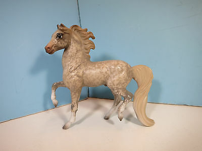 BREYER STABLEMATE-Spirit Riding Free Hacheta Dapple Gray Model Horse-New