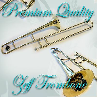 Top Quality Zeff Trombone Designed In France