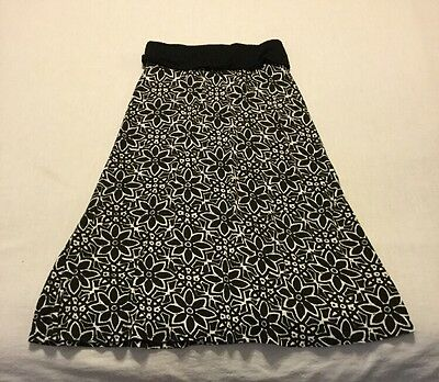 Girls Justice Skirt size 7 EUC Loc:G-396-1-7