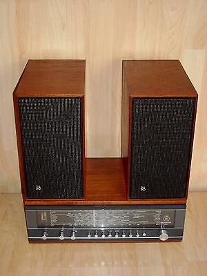 B&O Beomaster 900 M Receiver (type 2237) + Beovox 500 Speakers (type 6207)