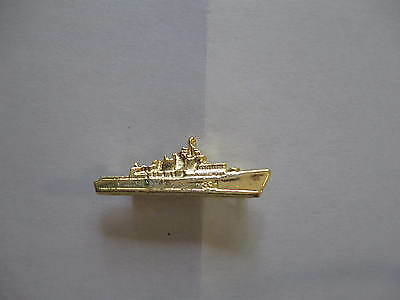 Navy (Corvette?)Ship 331  pin