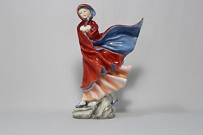 Royal Doulton Figurine May HN3251 Mint Condition