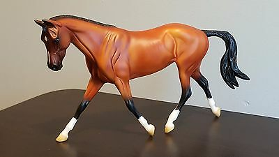 Breyer Breyerfest 2015 Store Special Run Oration Mint, LSQ