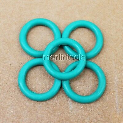 5mm Section Select OD from 16mm to 50mm VITON O-Ring gaskets