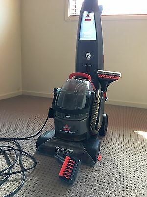 Bissell Deep clean 2 In 1 Carpet Wash Cleaner RRP$899