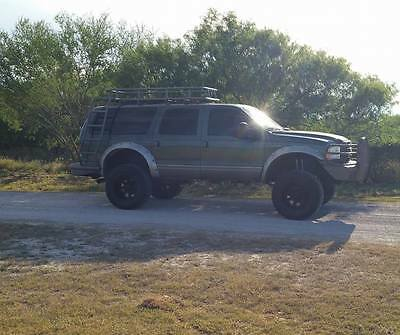 2005 Ford Excursion Eddie Bauer ford excursion