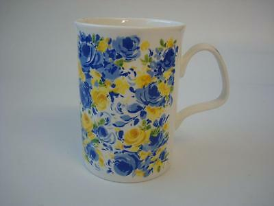 Roy Kirkham Fine Bone China Summertime Mug