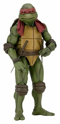 Teenage Mutant Ninja Turtles - Raphael (1990 Movie) 1:4 Scale Action Figure - NE