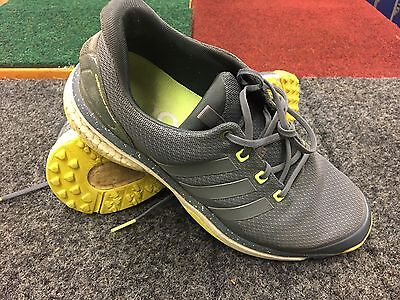 Men's Adidas Boost Golf Shoes Trainers Size 8.5