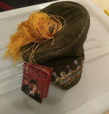 Dumbledore Hat official Harry Potter new collectible Hogwarts