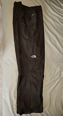 North face Dryvent waterproof trousers xl brand new
