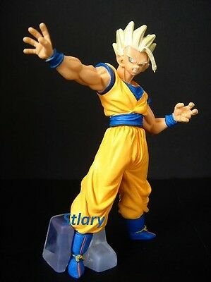 FIGURINE SANGOHAN HG 17 DRAGON BALL Z gashapon Figure figura BANDAI