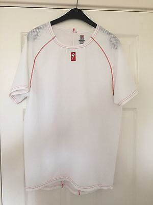 Specialized Cycling Short Sleeve  Base Layer  XL