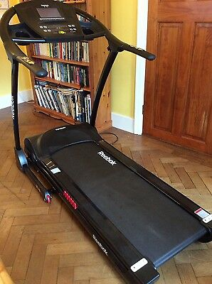 Reebok ZR9 treadmill, running machine-   excellent condition, hardly used