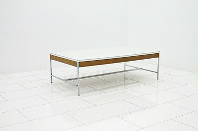 Coffee Table 5751 by George Nelson for Herman Miller, 1960s.