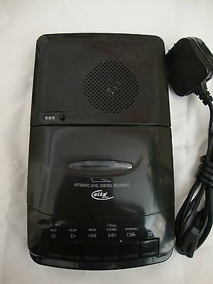 Made In Germany ELTA 5001N Portable Cassette Player Recorder VGC
