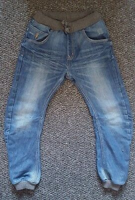 Boys jeans 8-9years
