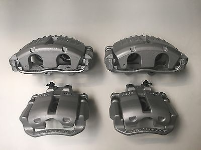 VT VX VY VZ VU WH V6 V8 Commodore Brake Calipers Front And Rear BRAND NEW