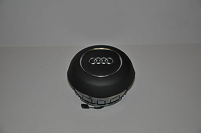 Audi A1 FROM 2009 Driver Airbag Steering Wheel  genuine