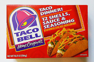 TACO BELL Dinner Recalled for Bioengineered Corn Not Approved For Humans