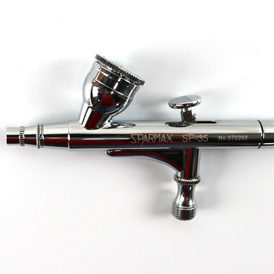 Airbrush Pistole Sparmax SP-35
