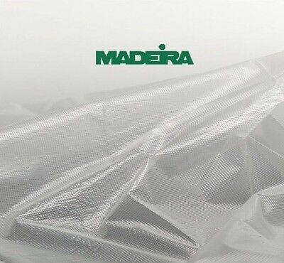 Madeira (Solvy) Avalon Water Soluble Embroidery Stabiliser Film Fabric 5m x 20cm