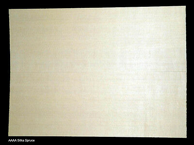 AAAA Sitka Spruce Acoustic Dreadnought Guitar Tonewood Top