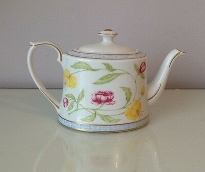 "Compton and Woodhouse ""English Oval Teapot"""