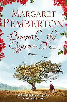 Very Good 1447248678 Paperback Beneath the Cypress Tree Pemberton, Margaret