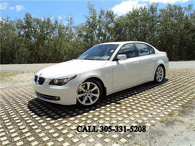 2010 BMW 5-Series 535i Navi Sport pk Carfax certified Mint condition 2010 BMW 5 Series 535i Navi Sport pk Carfax certified Mint condition