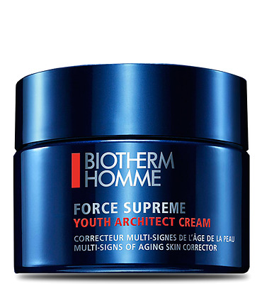 Biotherm Homme Force Supreme Youth Architect Cream aging corrector 50ml